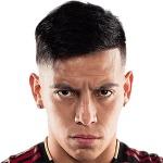 Ezequiel Barco headshot