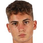Sebastiano Esposito headshot