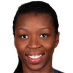 Grace Geyoro headshot