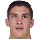 Sergio Rochet headshot