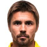 Dmitri Torbinski headshot