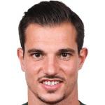 Cédric Soares headshot