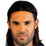 Sergio Sánchez headshot