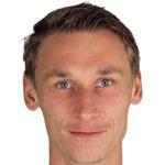 Pavel Novák Portrait