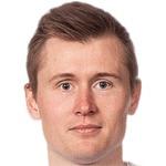 Tobias Andersson foto do rosto