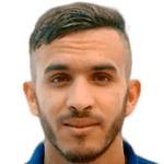 Abdelkader Bedrane Portrait