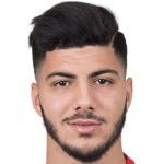 Bassem Srarfi headshot
