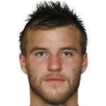 Andriy Yarmolenko headshot