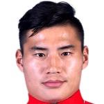 Cheng Changcheng foto do rosto