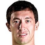 Agustín Marchesín headshot