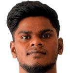 Vijay Nagappan headshot