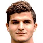 Tarik Elyounoussi headshot