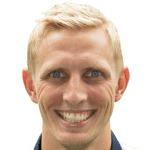 Dean Moxey Portrait