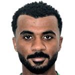 Tête Abdulaziz Al Gheilani