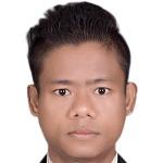 Tête Tin Win Aung