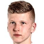 Óttar Magnús Karlsson Portrait