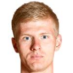 Mikhail Levashov foto do rosto