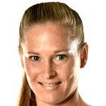 Claudia van den Heiligenberg Portrait
