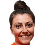 Hayley Sinclair headshot