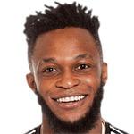 Samuel Adegbenro headshot