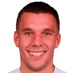 Lukas Podolski headshot