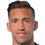 Nicolás Vikonis headshot