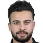 Soroush Rafiei headshot