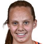 Anna Knol headshot