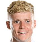 Alex Cochrane headshot