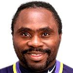 Peter Utaka headshot