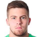Tête Danil Glebov