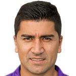 David Pizarro Portrait