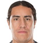Efraín Juárez headshot