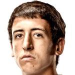 Mikel Oyarzabal headshot