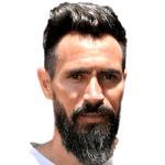 Eduardo Domínguez Portrait