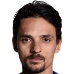 Felipe dal Belo Portrait