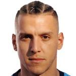 Goran Vukliš Portrait