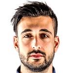 Álex Pérez headshot