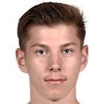 Daniel Mareček headshot
