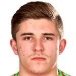 Declan John headshot