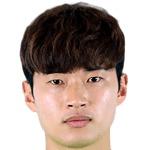 Tête Kim Jin-su