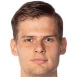 Tim Rönning headshot