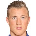 Fredrik Ulvestad headshot
