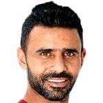 Abbas Ahmed Atwi headshot