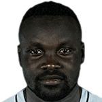 Moses Opondo Portrait