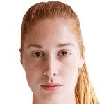 Sandy  MacIver foto do rosto