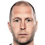 Gregg Berhalter headshot