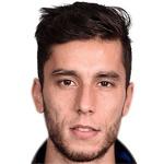 Ricky Álvarez headshot
