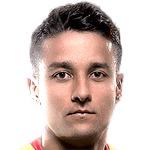 Gabriel Marques headshot