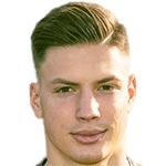 Maciej Dabrowski headshot